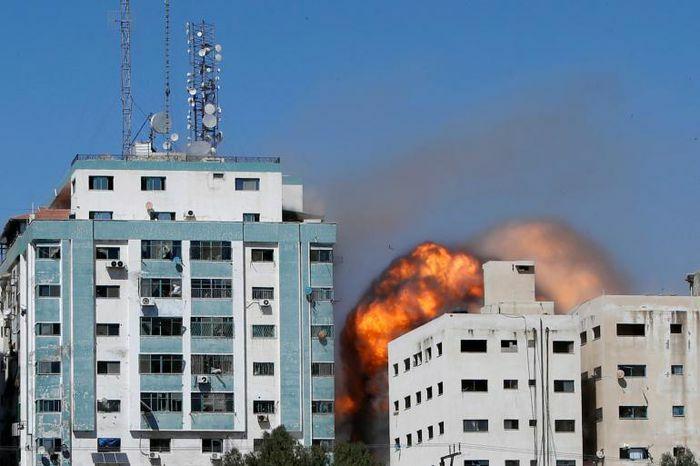 Israel – Palestine tiếp tục đẩy cao căng thẳng, các bên nỗ lực kêu gọi kiềm chế