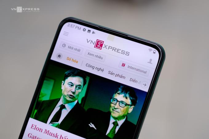 Thế khó của điện thoại thương hiệu Việt