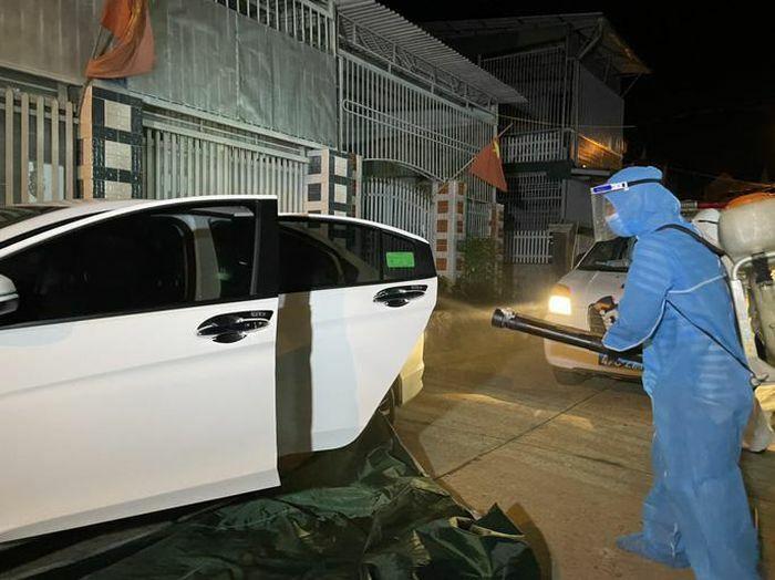 Đắk Lắk tạm dừng vận tải hành khách bằng ô tô đi – về từ TP HCM và một số tỉnh