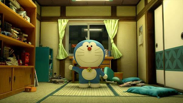 Năm ấy, Doraemon: Stand By Me đã khiến khán giả toàn cầu xúc động thế nào?