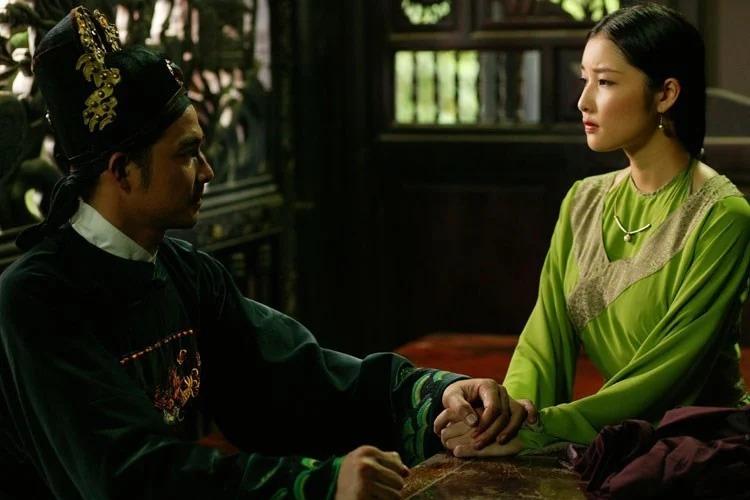 Số phận nàng công chúa Việt: Kết hôn vì đại sự, ngăn chồng tạo phản bị xẻo má