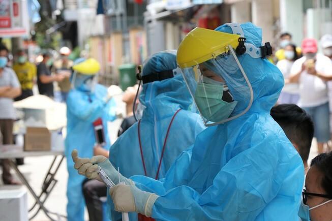 Khẩn: Thừa Thiên – Huế thông báo tìm người từng đến quán ăn, xe khách, bệnh viện có liên quan đến ca nghi nhiễm COVID-19
