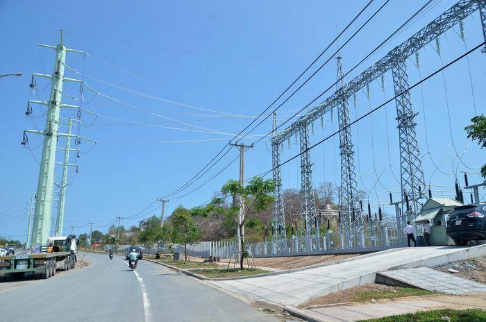 Ưu tiên đầu tư điện cho các công trình trọng điểm - ảnh 1