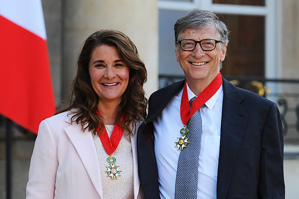 Tỷ phú Bill Gates ly hôn: Chia tài sản khổng lồ có dễ như tỷ phú Jeff Bezos?