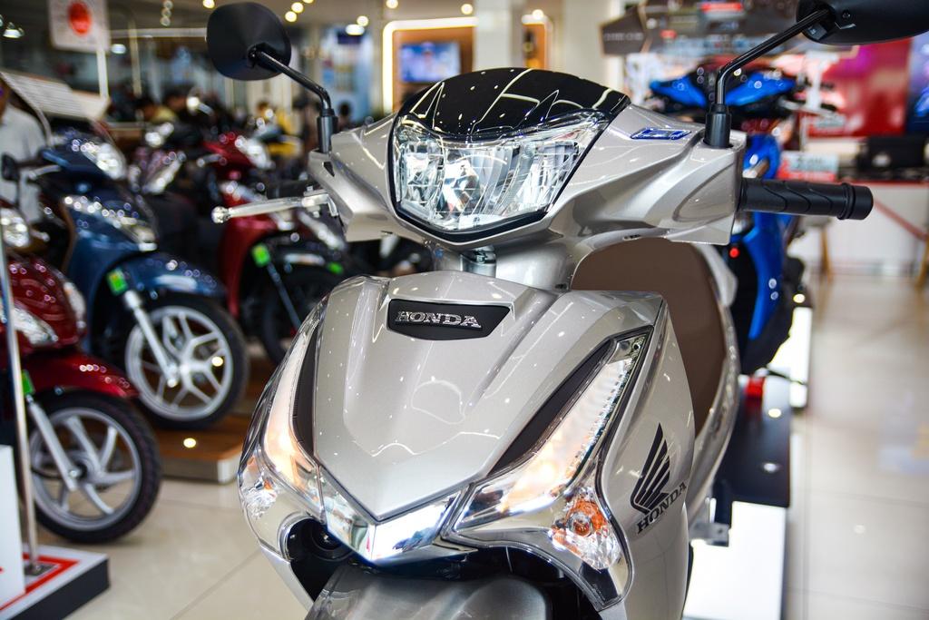 Honda Future tăng giá bán ở nhiều nơi, cao nhất 37 triệu