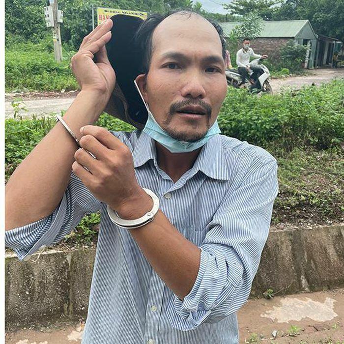 Bắt giữ 1 đối tượng người Trung Quốc nhập cảnh trái phép