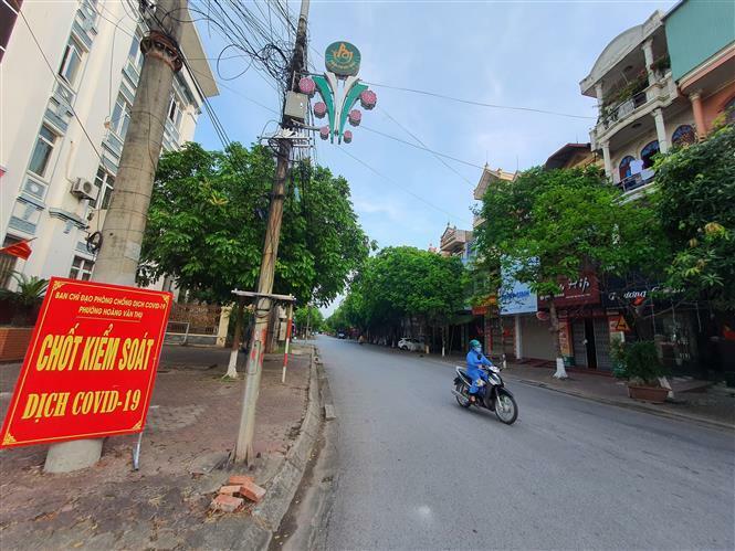 Dịch Covid-19: Ngành Y tế dồn lực chi viện cho Bắc Giang
