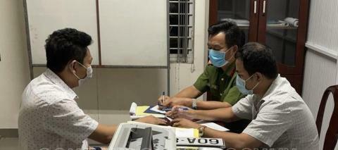 Hồi kết vụ xe sang biển giả ở Đồng Nai