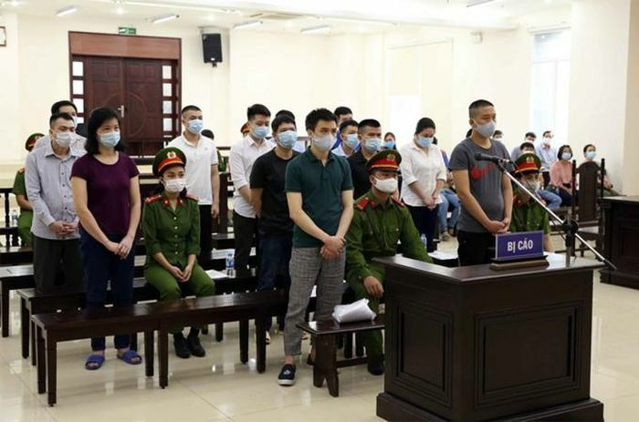 Xét xử vụ Nhật Cường: Phó Tổng Giám đốc Trần Ngọc Ánh lĩnh 13 năm tù