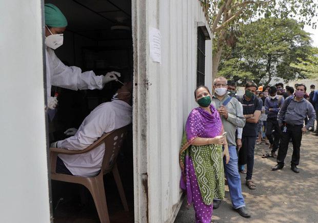 Ấn Độ phát hiện biến thể SARS-CoV-2 mới có khả năng gây tử vong cao gấp 15 lần