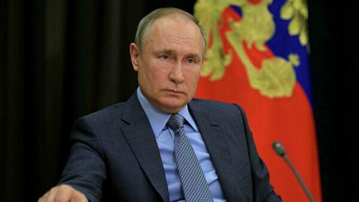 Tổng thống Nga đệ trình lên Duma Quốc gia dự luật từ bỏ Hiệp ước Bầu trời Mở