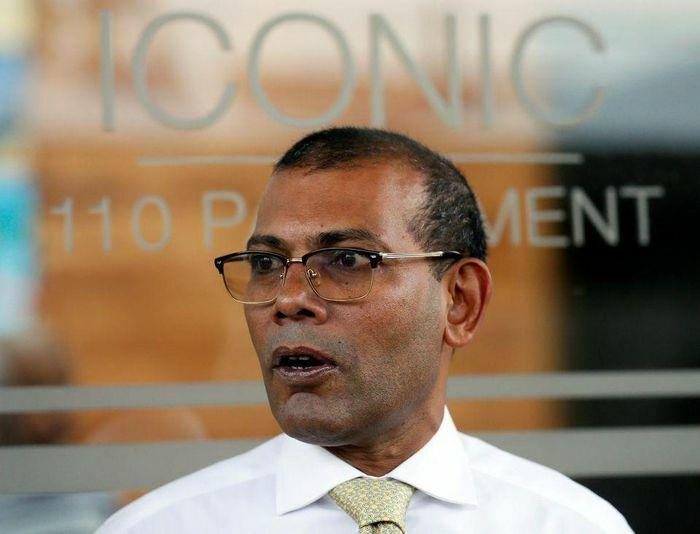 """Cựu tổng thống Maldives sau vụ bị ám sát: """"Tôi ổn"""""""
