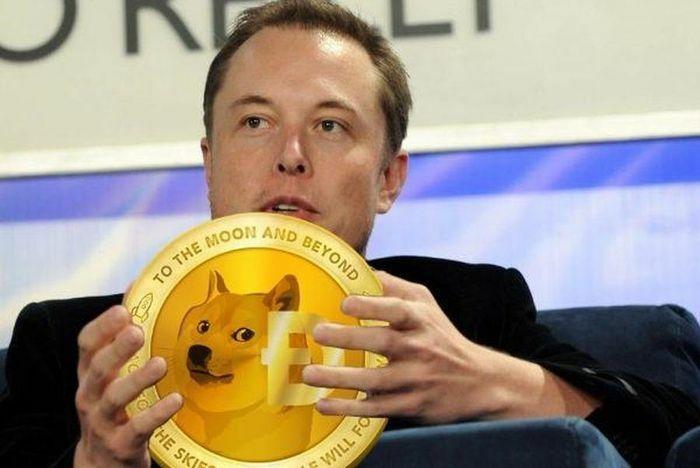 """Elon Musk tuyên bố """"trung thành"""" với Dogecoin khiến đồng tiền này lên giá"""