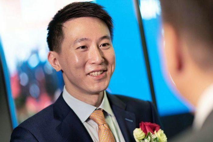 Cựu tướng Xiaomi làm CEO TikTok