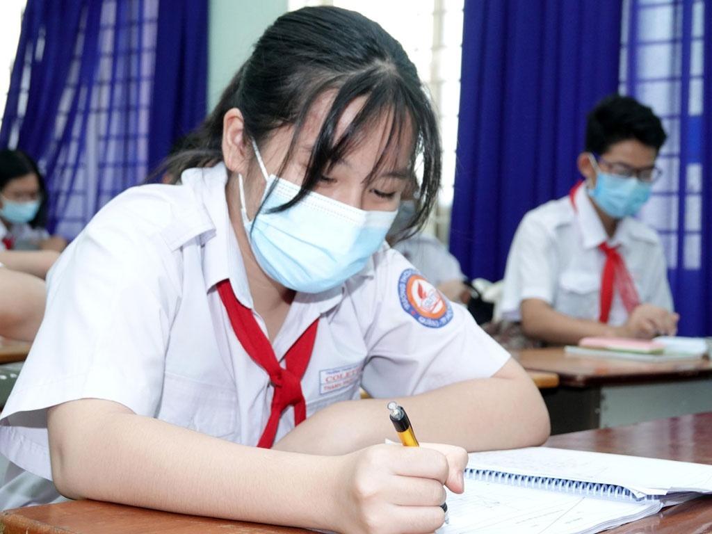 Học sinh có nên điều chỉnh nguyện vọng vào lớp 10?