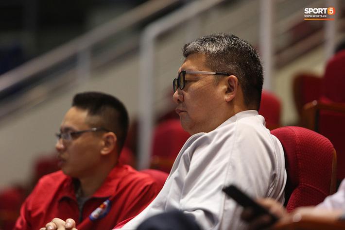 Tuyển bóng chuyền nam hội quân, quyết giành HCV SEA Games 2021