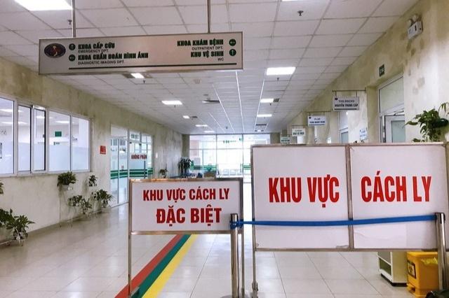 BV Nhiệt đới TW ngừng tiếp nhận bệnh nhân, xét nghiệm toàn bộ nhân viên