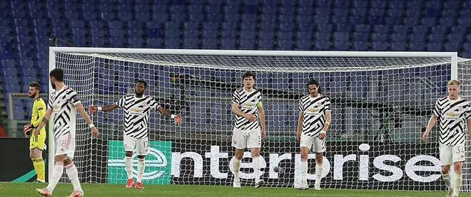 MU mướt mồ hôi trước Roma, Villarreal hạ Arsenal đoạt vé chung kết Europa League lịch sử