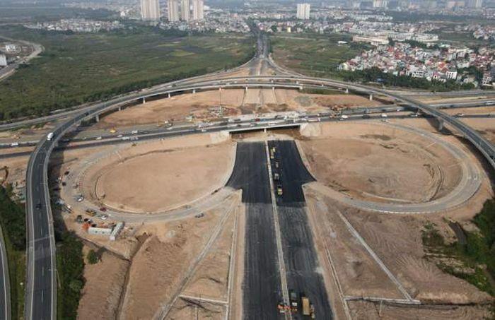 Hạ tầng giao thông Hà Nội cần 332.500 tỷ đồng phát triển trong 5 năm tới?