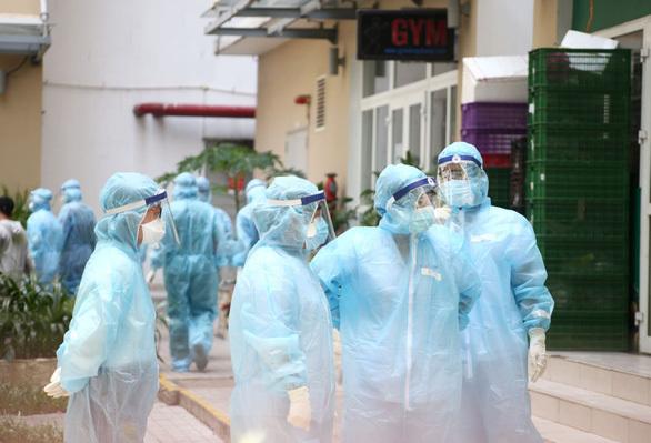 """Sáng 19-5: Việt Nam 31 ca COVID-19 mới, Bộ Y tế hội chẩn """"kỷ lục"""" 20 ca bệnh nặng"""