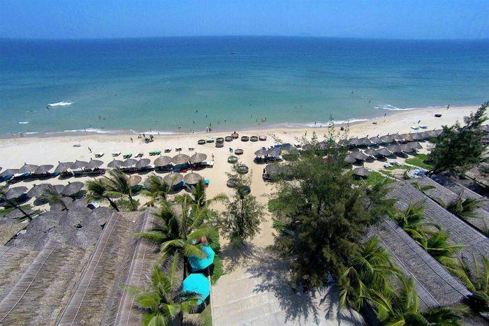 An Bàng, Mỹ Khê lọt top 25 bãi biển đẹp nhất châu Á