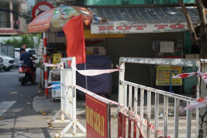Phong tỏa khẩn cấp khu dân cư xung quanh vũ trường New Phương Đông