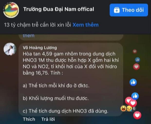 """Loạt comment lạ trong livestream đại gia Phương Hằng, đọc mà """"tức ứa gan"""""""
