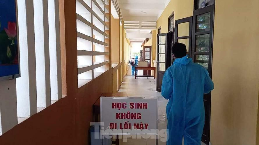 TIN COVID-19 ngày 9/5: Mẫu bệnh phẩm COVID-19 tại Hà Nội mang biến thể Ấn Độ