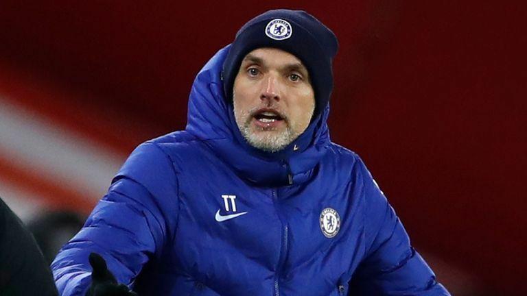 Hạ Man City, Tuchel tuyên bố Chelsea sẽ vô địch C1