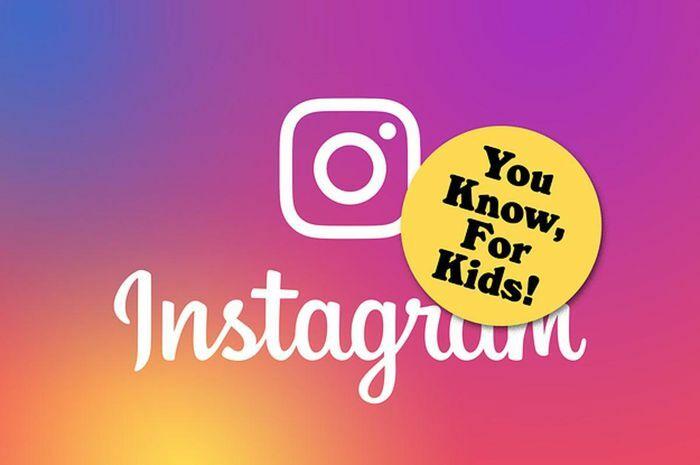 Giới chức Mỹ kêu gọi Facebook không phát hành Instagram cho trẻ em