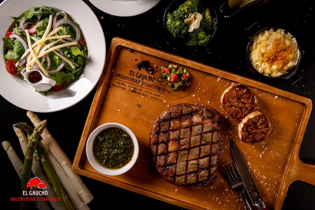 El Gaucho tiên phong phát triển mảng steakhouse cao cấp tại Việt Nam