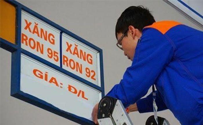 Giá xăng dầu đồng loạt tăng, RON 95-III sắp về ngưỡng 20.000 đồng/lít