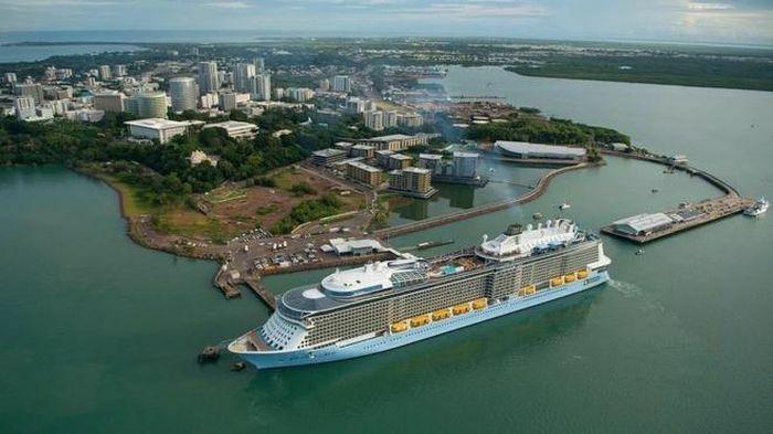 Australia sẽ hủy hợp đồng thuê cảng 99 năm với công ty Trung Quốc?