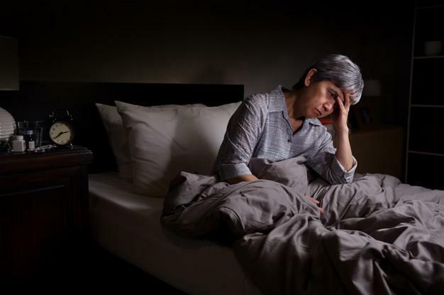 Thảo dược giúp tìm lại giấc ngủ tự nhiên cho người tuổi 50+