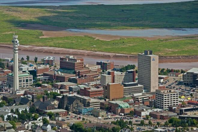 Chứng rối loạn não bí ẩn ở New Brunswick, Canada