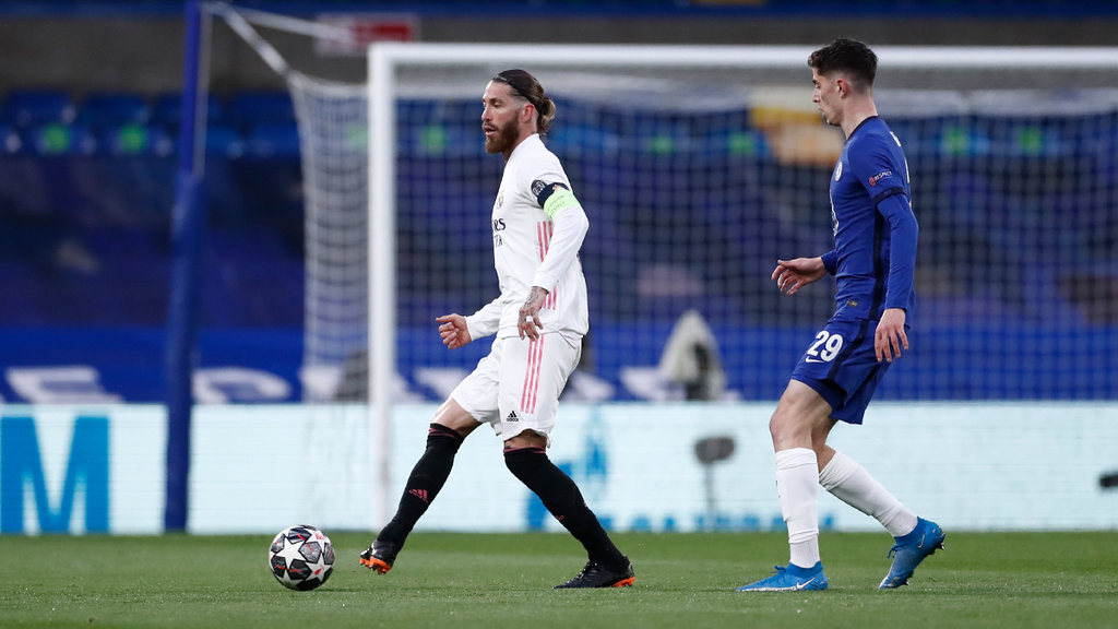 Chelsea 2-0 Real Madrid: Xứng đáng!