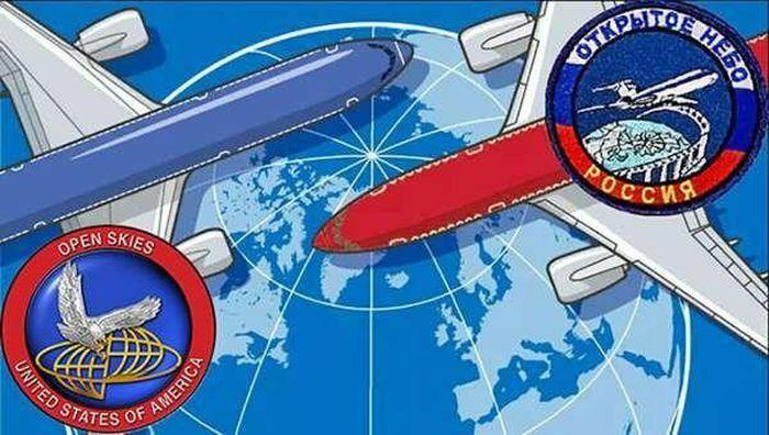 Duma đồng ý chấm dứt Hiệp ước Bầu trời Mở, Nga muốn sớm có thông tin về thượng đỉnh với Mỹ
