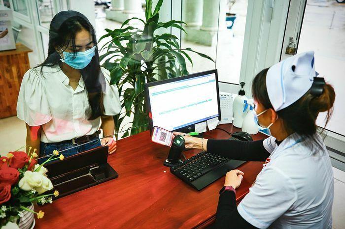 Đề xuất sử dụng hình ảnh thẻ bảo hiểm y tế trên ứng dụng VssID trong khám chữa bệnh bảo hiểm y tế trên phạm vi toàn quốc