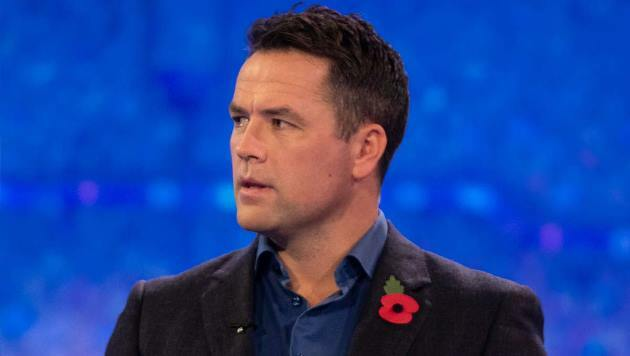 Michael Owen dự đoán kết quả trận Aston Villa – Man Utd