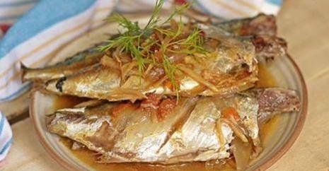 Cách nấu cá nục kho ngon và không bị tanh