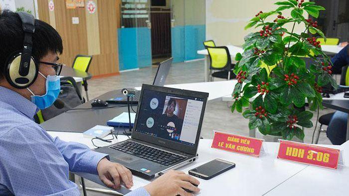 Bộ Giáo dục và Đào tạo hướng dẫn tuyển sinh trong thời gian dịch Covid-19