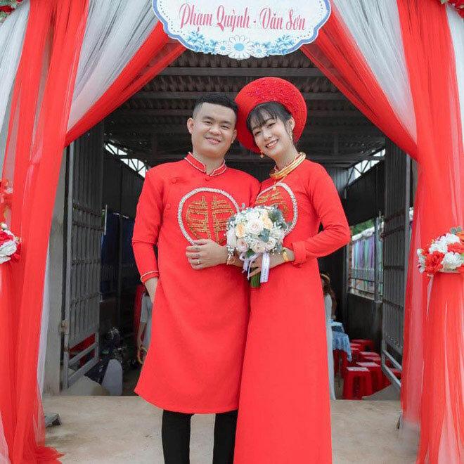 Bất chấp gièm pha cưới anh hàng xóm 1 đời vợ, cô gái có cuộc hôn nhân bất ngờ