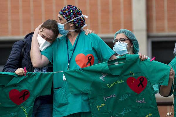 Ca tử vong do Covid-19 ở Malaysia cao kỷ lục, thực hư virus rò rỉ từ phòng thí nghiệm