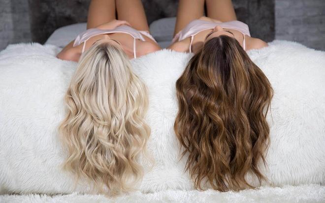 Lý do quan trọng giải thích vì sao không nên xoã tóc khi ngủ
