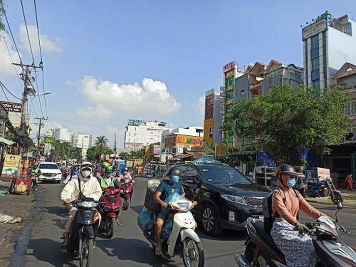 TPHCM: Bắt đối tượng Trộm cắp tài sản tại quận Bình Thạnh