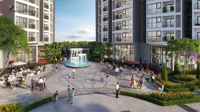 BĐS Long Biên tăng mạnh khi trở thành tâm điểm mới của Thủ đô