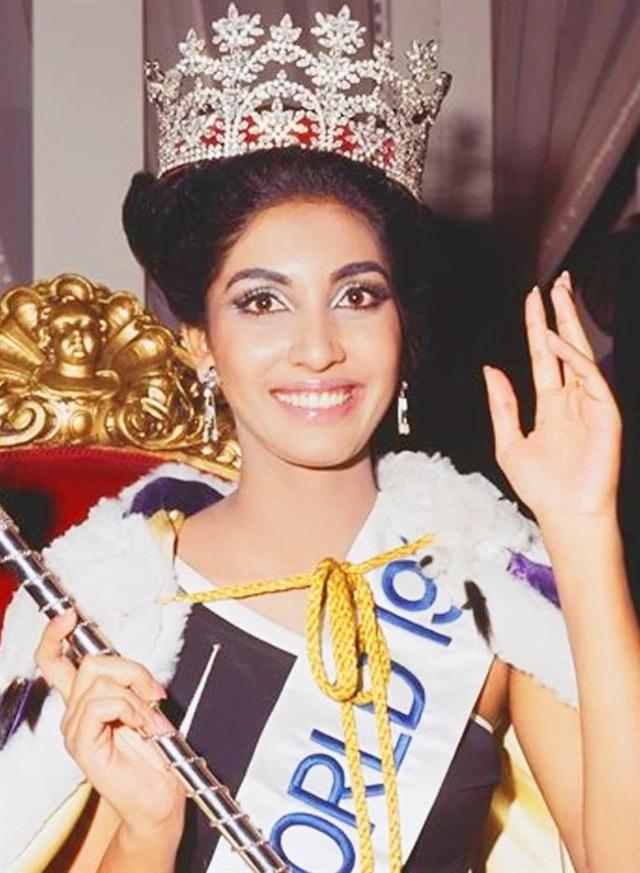 """""""Cường quốc"""" Ấn Độ sở hữu bao nhiêu Hoa hậu Thế giới?"""