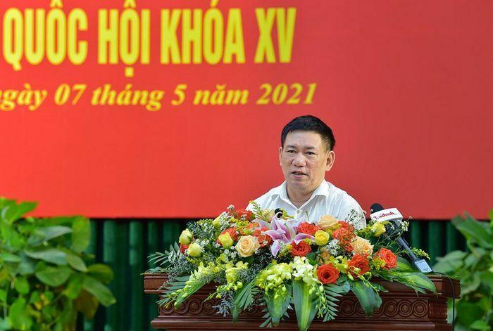 Bộ trưởng Hồ Đức Phớc: Gỡ bỏ các rào cản góp phần thúc đẩy sự phát triển kinh tế
