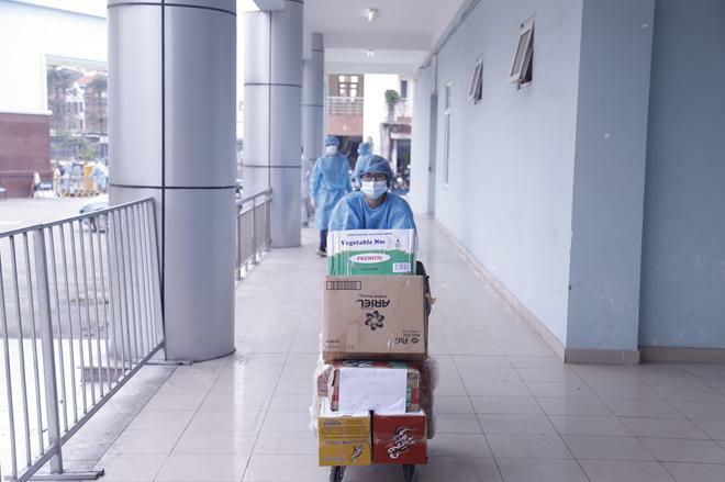 2.450 mẫu xét nghiệm ở Bệnh viện K âm tính, 1 trường hợp nghi ngờ