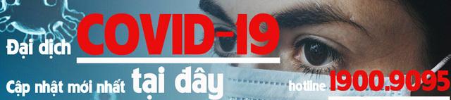 Tin vui: 100% F1 Hải Phòng liên quan 2 ca mắc COVID-19 ở BV Bệnh Nhiệt đới TW và BN3051 đã âm tính
